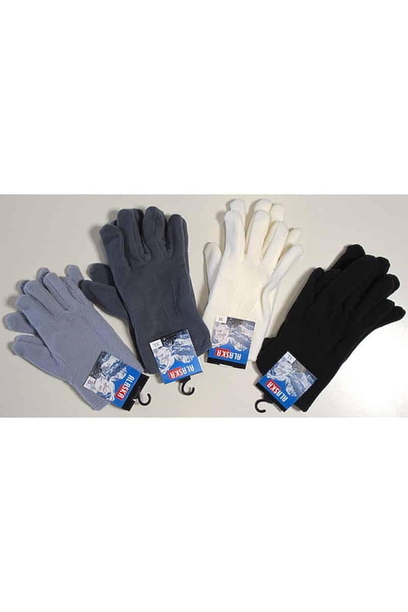 Γυναικεία Γάντια Fleece - esorama.gr