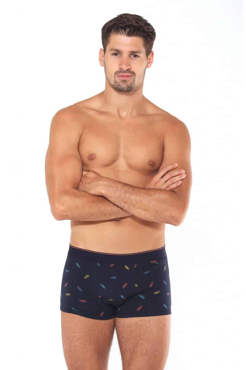 Ανδρικό Boxer Adrian - esorama.gr