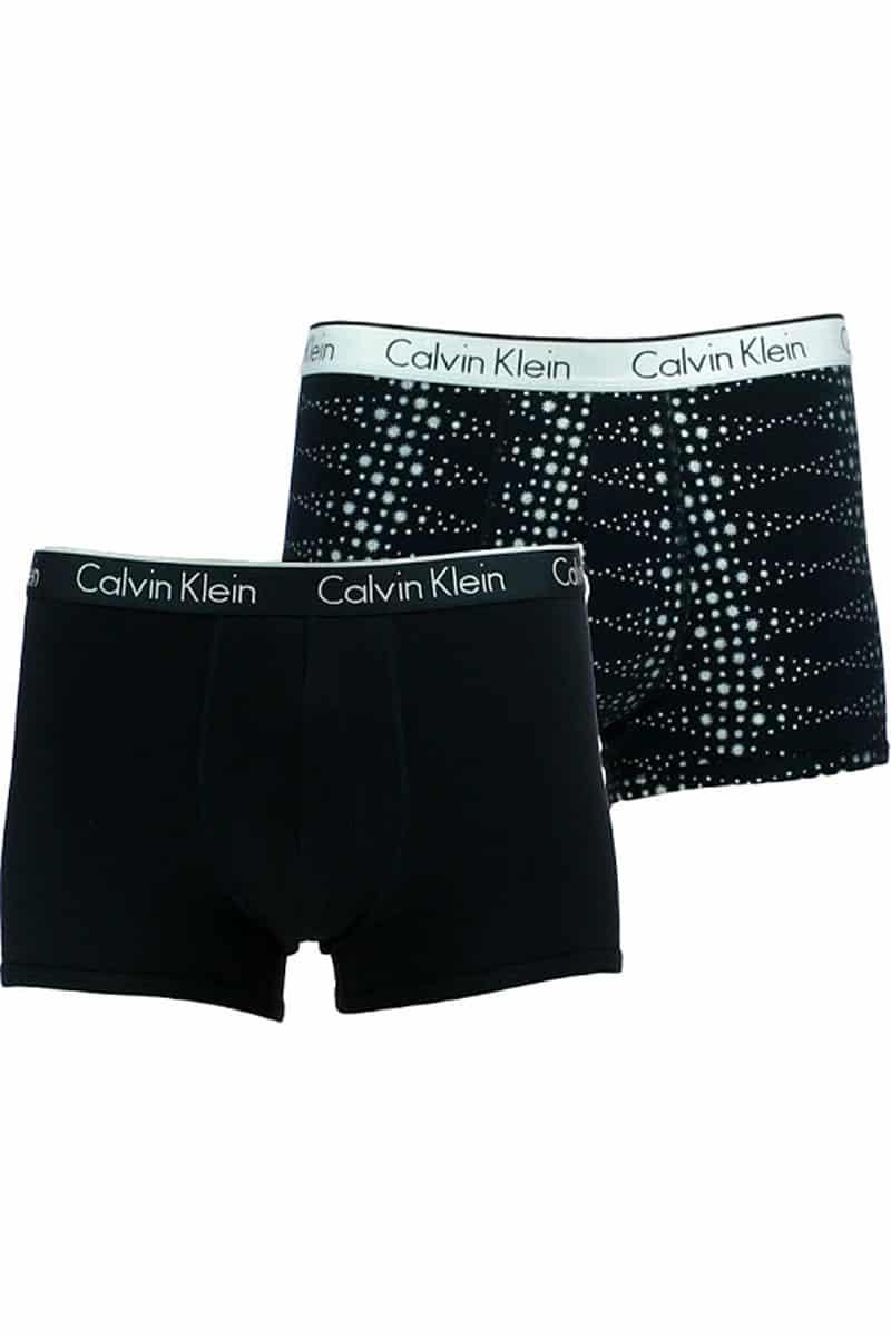 Ανδρικά Boxer Calvin Klein 2 Pack - esorama.gr