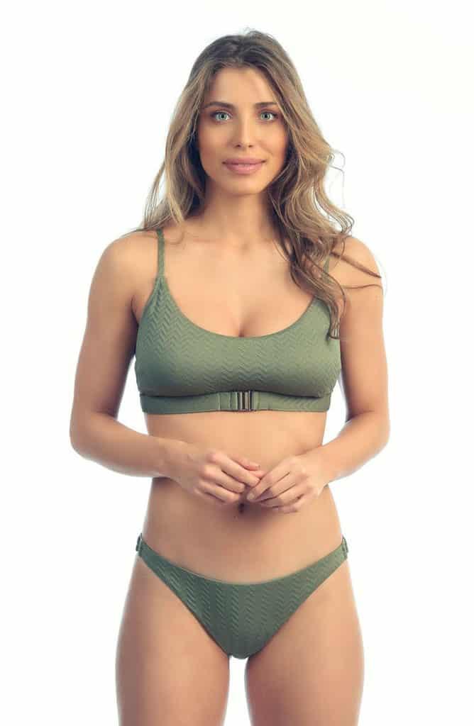 Γυναικείο Μαγιό Bikini 1-21/98 TOP Μπουστάκι